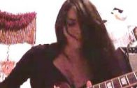 Girl-guitarist-Ash-Soular-plays-Santana