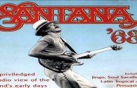 Santana – Santana '68 (1997) [Full album]