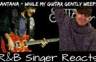 Santana-featuring-India-Arie-While-My-Guitar-Gently-Weeps-RB-Head-Reacts-Discussion